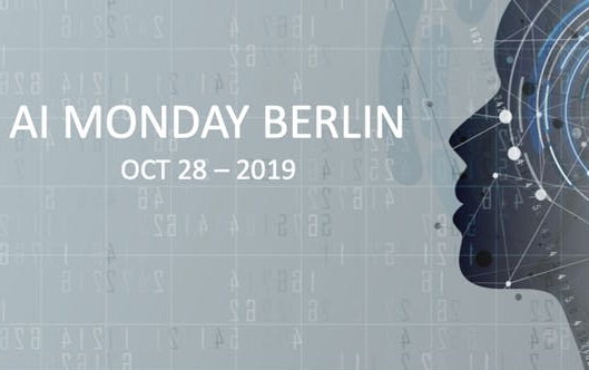 mediaire at AI Monday Berlin Oct 28