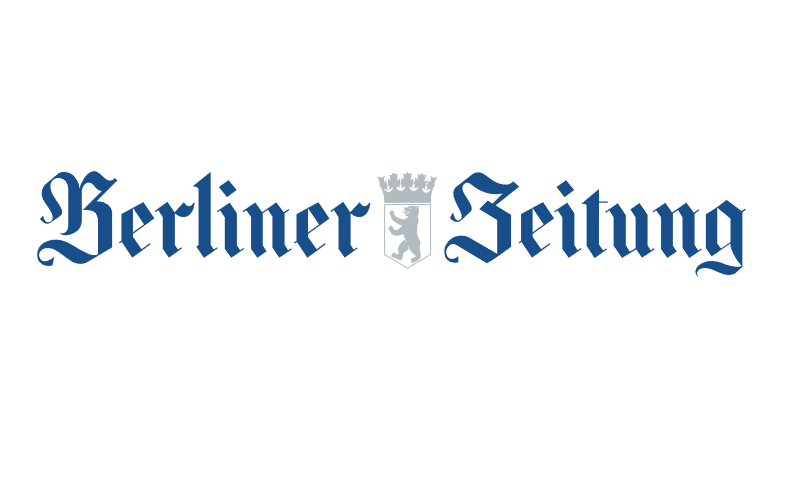 Berliner Zeitung: mediaire – software analyzes MRI-images of the brain