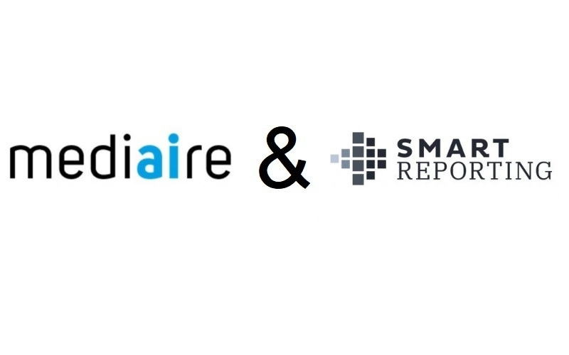 medi<strong>ai</strong>re & Smart Reporting join forces to streamline AI & structured medical reporting
