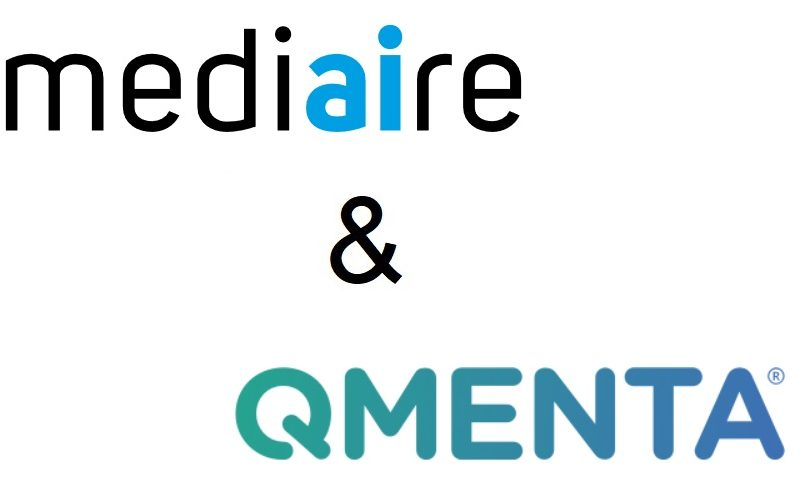 mediaire partners with QMENTA to transform brain research
