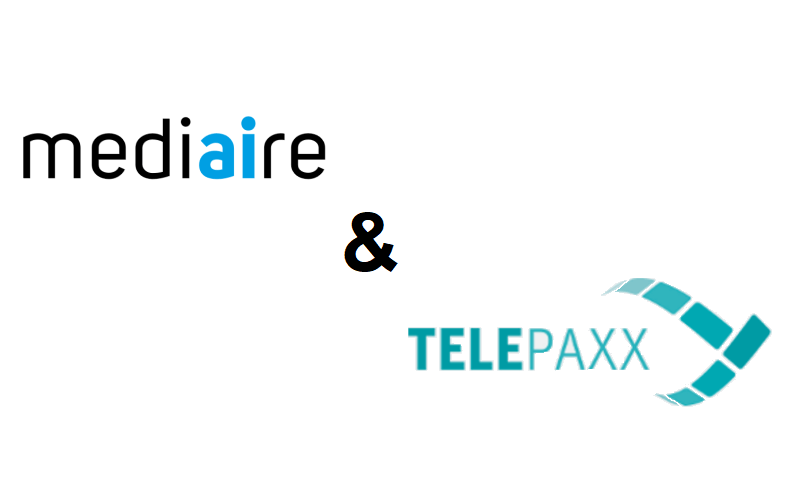 mediaire starts cooperation with with German radiology-expert Telepaxx