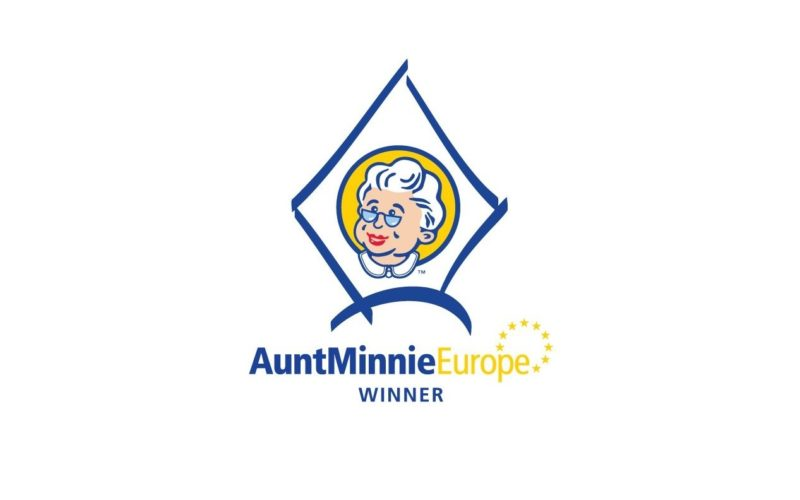 mediaire selected as semifinalist of the prestigeous EuroMinnies Award 2021